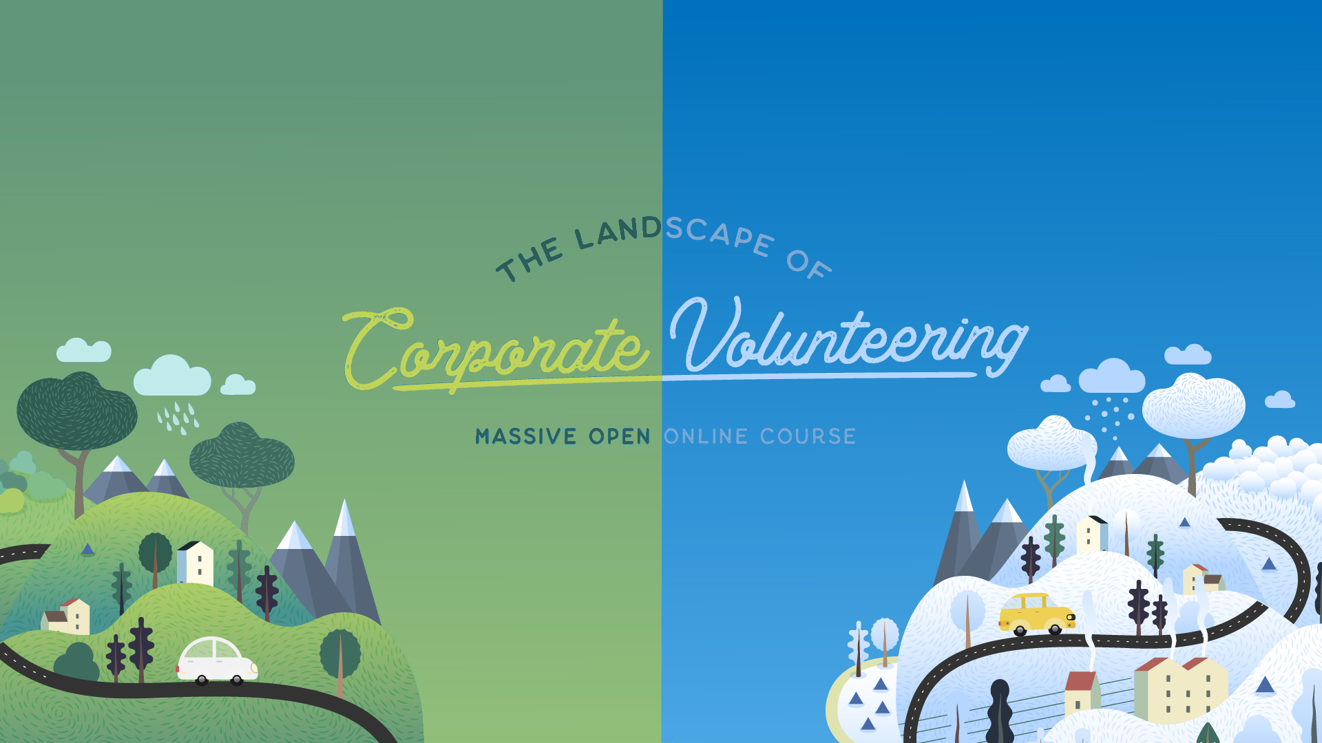 Corporate Volunteering CV