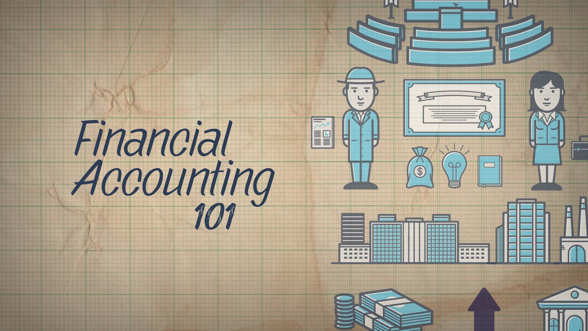 Financial Accounting 101 FA101